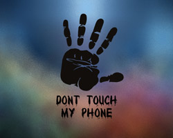 lock phone - Fone Walls