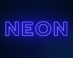 neon img - Fone Walls