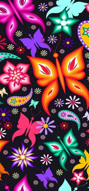1080x2316 Background HD Wallpaper 256 300x643 - Huawei Nova 5i Wallpapers