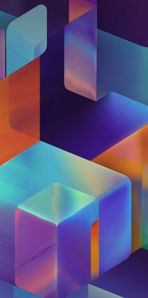 1080x2400 HD Wallpaper 011 303x610 - Oppo A92 Wallpapers