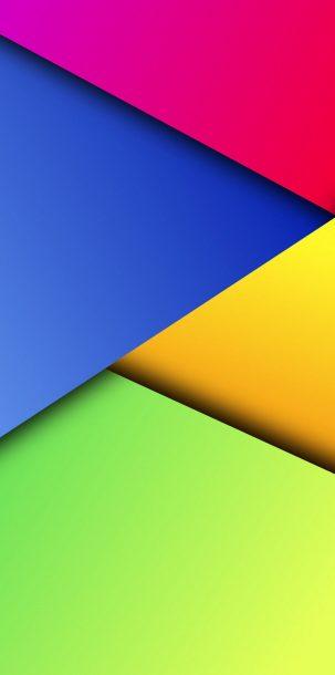 1080x2400 HD Wallpaper 033 303x610 - Realme Narzo Wallpapers