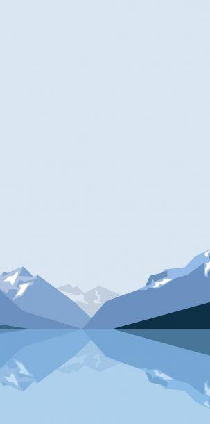 1080x2400 HD Wallpaper 203 303x610 - White Wallpapers