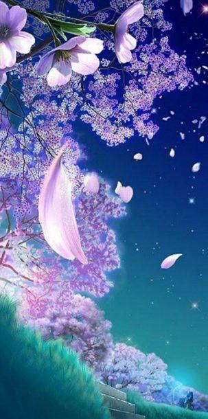 1080x2400 HD Wallpaper 307 303x610 - Samsung Galaxy A51 Wallpapers