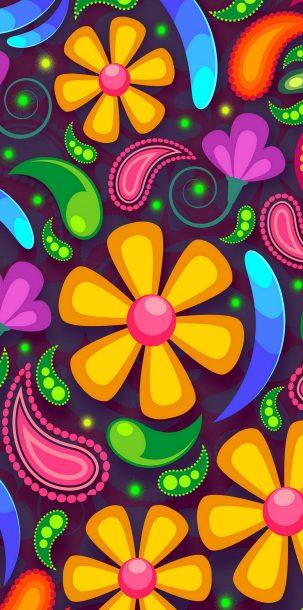 1080x2400 HD Wallpaper 312 303x610 - Realme Narzo Wallpapers