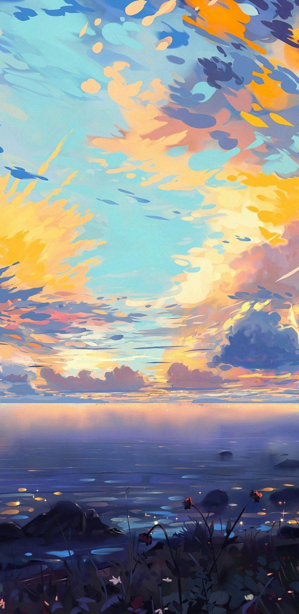 1440x2960 Background HD Wallpaper 032