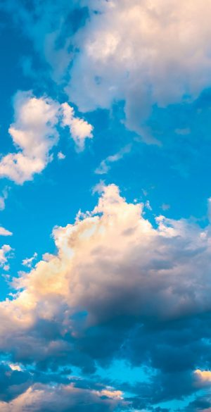 Beautiful Clouds Phone Wallpaper 300x585 - 1080x2400 Wallpapers