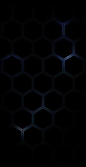 Black Amoled Wallpaper HD 021 300x585 - Black Wallpapers