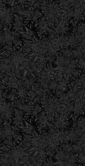 Black Texture Wallpaper 300x585 - OnePlus 9R Wallpapers