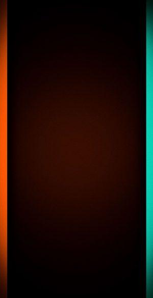 Colorful Border Phone Wallpaper 300x585 - iPhone Black Wallpapers