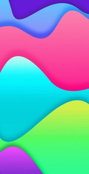 Colorful Style Wallpaper 300x585 - Xiaomi Poco F3 Wallpapers