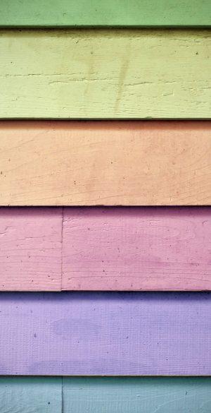 Colorful Wood Wallpaper 300x585 - Xiaomi Poco F3 Wallpapers