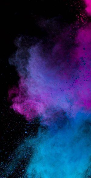 Colorful smoke Wallpaper 300x585 - Xiaomi Poco F3 Wallpapers