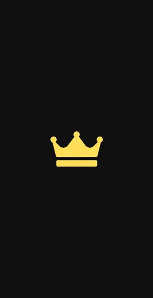 Crown Amoled Black Wallpaper 300x585 - Xiaomi Poco F3 Wallpapers