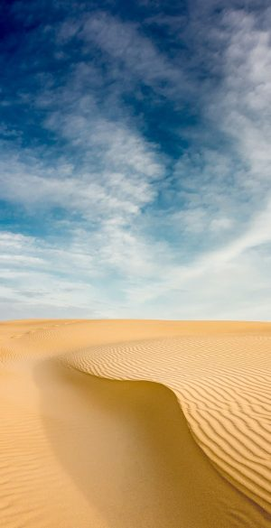 Desert and Sky Wallpaper 300x585 - Oppo Reno 4 Wallpapers