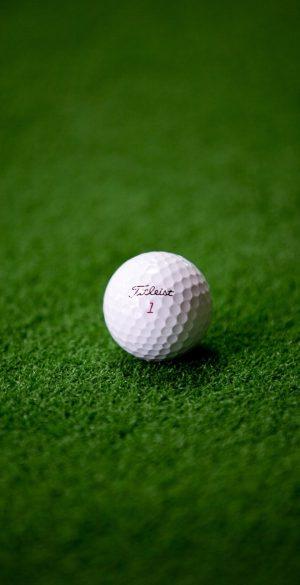 Golf Ball Wallpaper 300x585 - Xiaomi Poco F3 Wallpapers