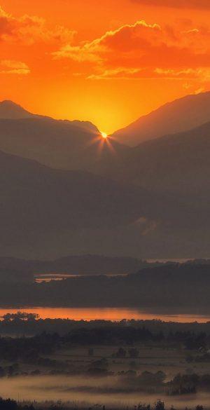 Good Morning Nature Wallpaper 300x585 - Xiaomi Poco F3 Wallpapers