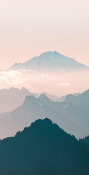 High Mountains Wallpaper 300x585 - Xiaomi Poco F3 Wallpapers
