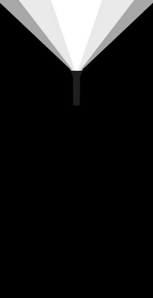 Minimal Amoled Black Wallpaper 49 300x585 - iPhone Minimalist Wallpapers