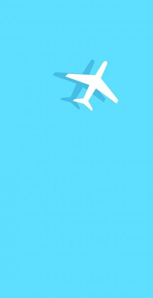 Minimal Wallpaper HD for Phone 040 300x585 - Blue Wallpapers