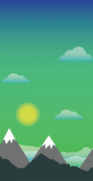 Minimal Wallpaper HD for Phone 067 300x585 - iPhone Minimalist Wallpapers