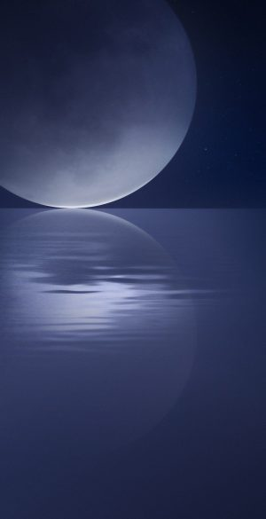 Moon Fantasy Wallpaper 300x585 - Xiaomi Poco F3 Wallpapers