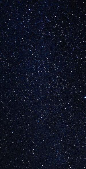 Night Sky Stars Wallpaper 300x585 - Xiaomi Poco F3 Wallpapers
