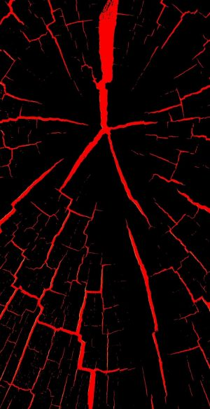 Red Black Lava Wallpaper 300x585 - Xiaomi Poco F3 Wallpapers