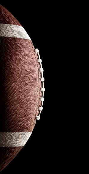 Rugby Ball Wallpaper 300x585 - Realme 7 Pro Wallpapers