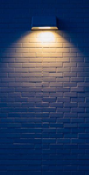 Wall Light Wallpaper 300x585 - Realme 7 Pro Wallpapers