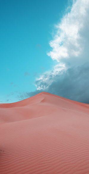 Warm Desert Wallpaper 300x585 - Realme 7 Pro Wallpapers
