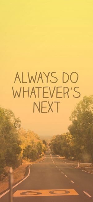 Always Do Wallpaper 1012x2193 300x650 - Quotes iPhone Wallpapers