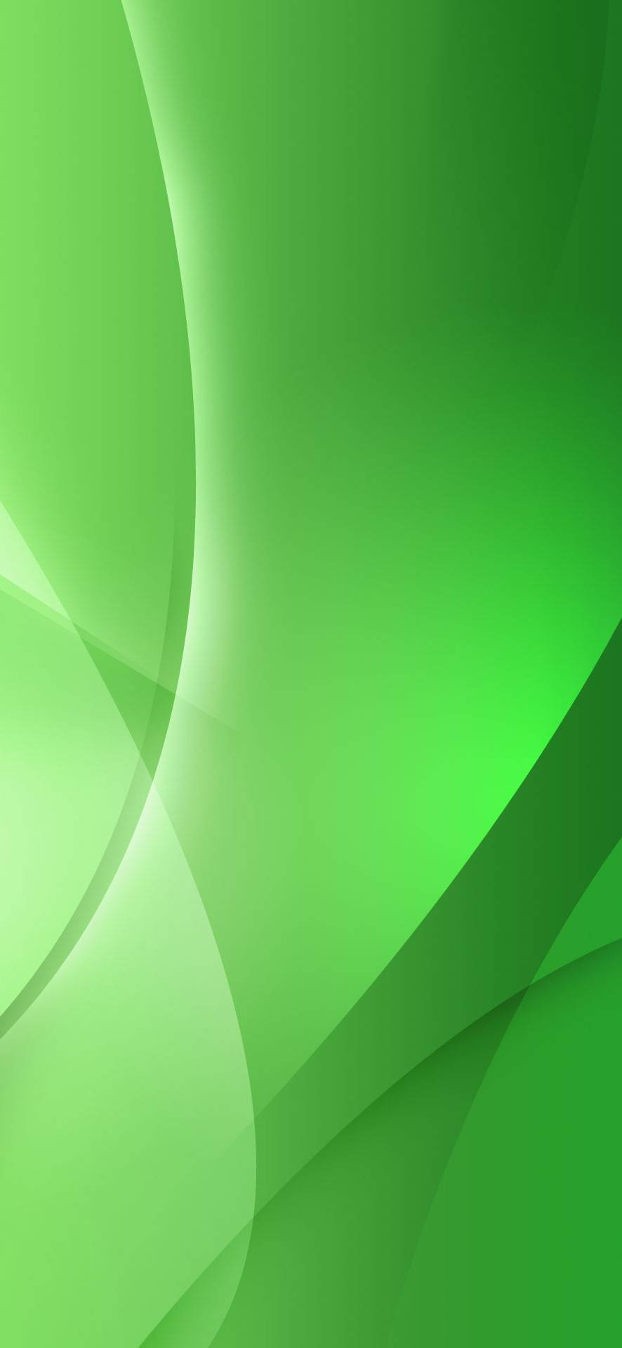 Green Background Phone Wallpaper 75