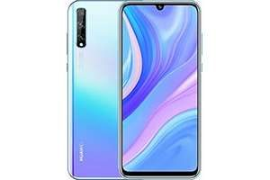 Huawei Enjoy 10s Wallpapers
