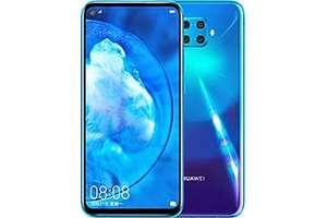 Huawei nova 5z - Huawei Nova 5z Wallpapers
