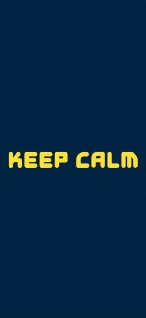 Keep Calm Wallpaper 1039x2252 300x650 - Blue Wallpapers