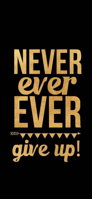 Never Stop Dreaming Wallpaper 853x1848