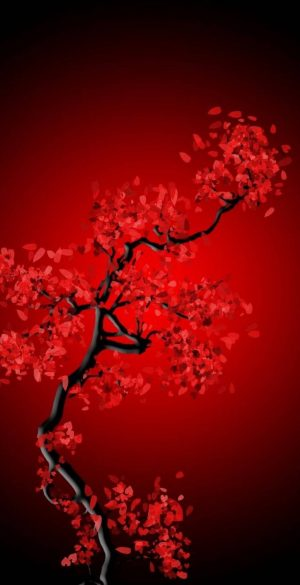 Red Background Wallpaper HD 19 300x585 - Red Wallpapers