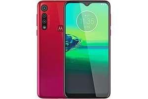 Motorola Moto G8 Play Wallpapers