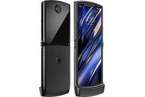 Motorola Razr 2019 - Motorola Razr 2019 Wallpapers