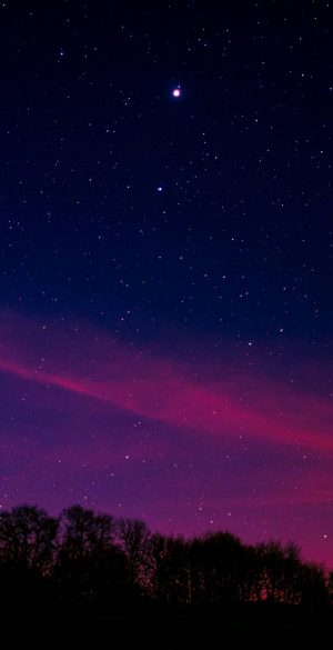 Space Wallpaper for Phone 035 300x585 - Purple Wallpapers