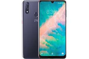 ZTE Blade 10 Prime - ZTE Blade 10 Prime Wallpapers