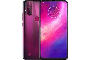 Motorola One Hyper - Motorola One Hyper Wallpapers