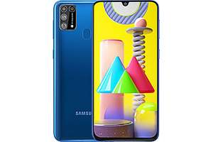 Samsung Galaxy M31 Wallpapers