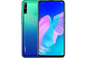 Huawei P40 lite E Wallpapers