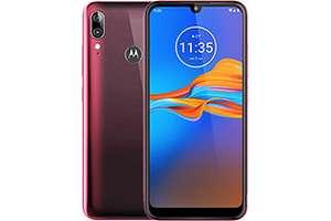 Motorola Moto E6s 2020 - Motorola Moto E6s (2020) Wallpapers
