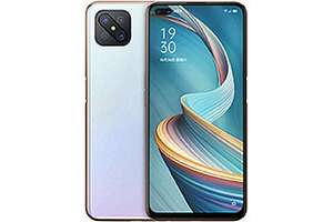 Oppo A92s Wallpapers