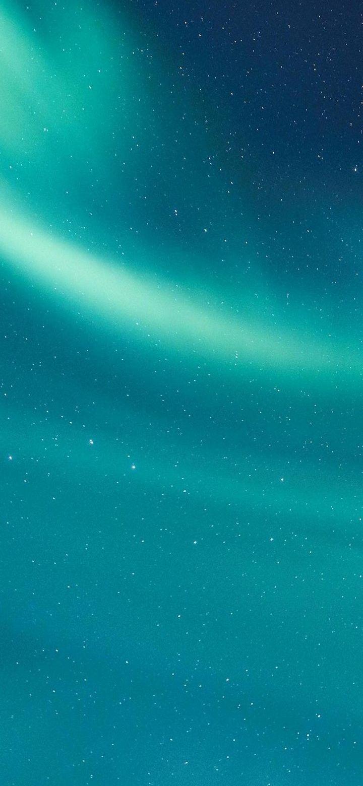 Sky Light Phone Wallpaper - Sky Light Phone Wallpaper