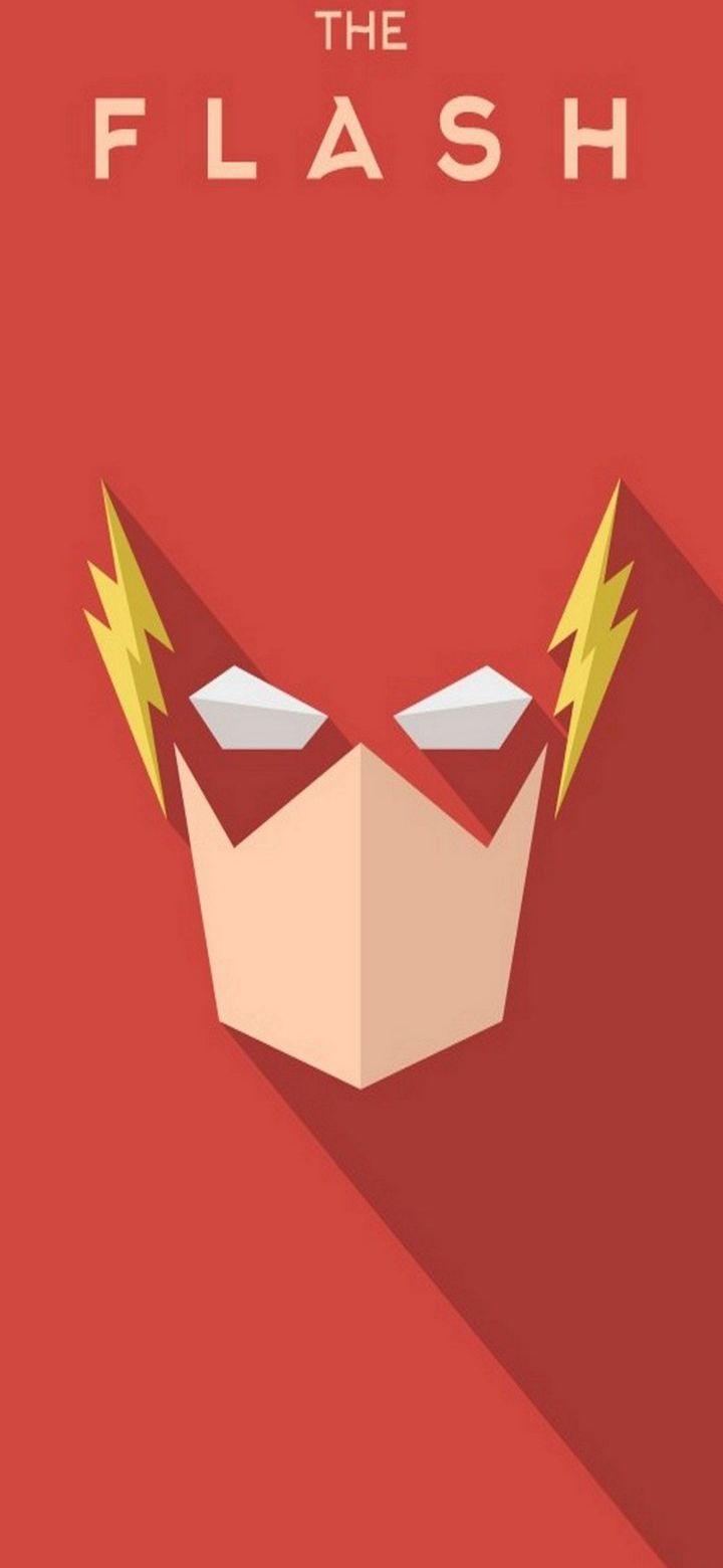 The Flash Phone Wallpaper - The Flash Phone Wallpaper