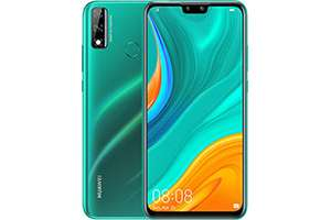Huawei Y8s Wallpapers