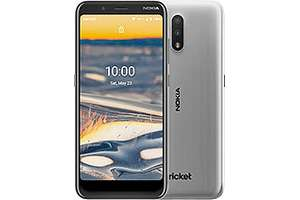 Nokia C2 Tennen - Nokia C2 Tennen Wallpapers